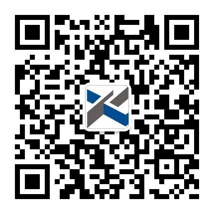 万博体育max手机登陆app祥泰建设工程有限公司微信二维码